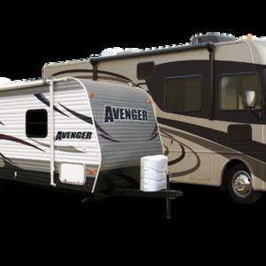 RV and camper repair and A/V repairs